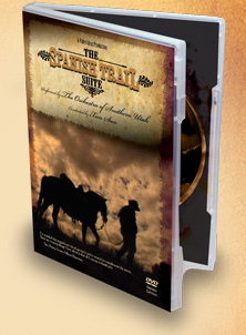 (Spanish Trail Suite DVD)