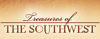 Treasures of the Southwest - Home